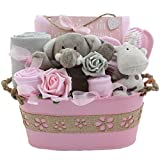 Baby Shower Gifts For Girls - Best Reviews Guide