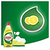Fairy Ultra Konzentrat Zitrone Spülmittel, 800 ml für Fairy Ultra Konzentrat Zitrone Spülmittel, 800 ml