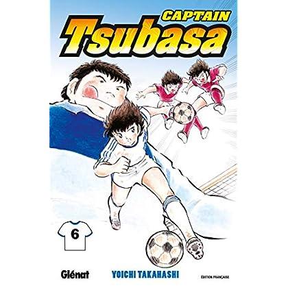 Captain Tsubasa - Tome 06: En avant pour le tableau final