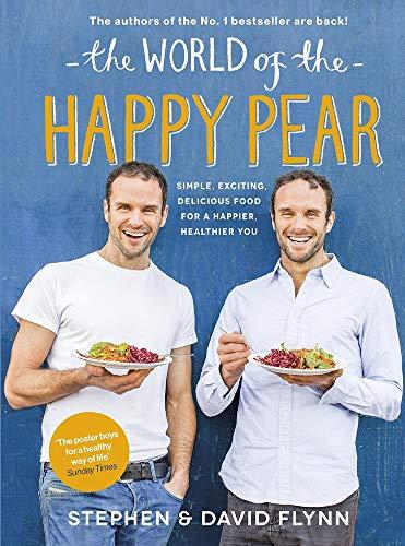 The World of the Happy Pear Rosanna Olive