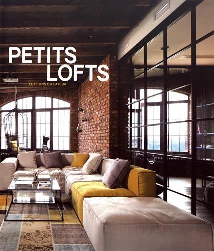 Petits lofts : Edition français-anglais-allemand-espagnol par Collectif