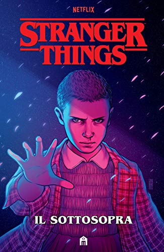 Stranger Things. Il Sottosopra di [Aa.Vv.]