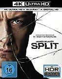 Split (4K Ultra HD) kostenlos online stream