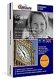 Curso de inglés avanzado (B1/B2): Software compatible con Windows y Linux. Aprende inglés con el método de aprendizaje de memoria a largo plazo