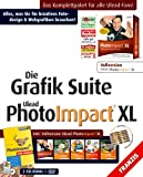 Die Grafik Suite Ulead PhotoImpact XL (DVD-ROM)