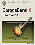 GarageBand X - How it Works: A new type of manual - the visual approach (Gem (Graphic...
