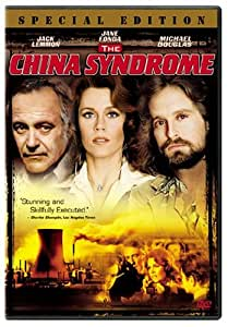 The China Syndrome - Special Edition [1979] (REGION 1) (NTSC) [DVD] [US Import]