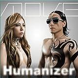 Songtexte von m.o.v.e - Humanizer