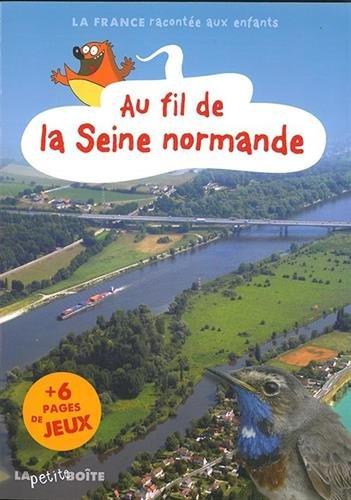 Au fil de la Seine normande