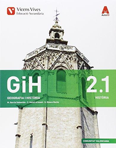 GIH 2 VALENCIA (HIST MED/MOD/GEO+SEP GEO ) AULA 3D: 000003