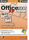 Office 2002 XP Trainer