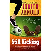 Still Kicking: A Lainie Lovett Mystery (The Lainie Lovett Mysteries Book 1) (English Edition)
