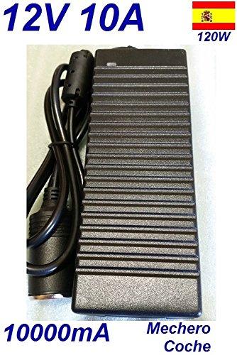 Ladegerät Auto leichter 12V 10A 10000mA 120W Vs Kabel Netzteil 220V 12V für Kühlschrank Kühlschrank Gefrierschrank Frezee Kompressor Luftpresser Luftkompressor Luft Mini-Kompressor