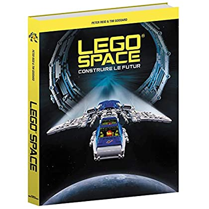 Lego Space: Construire le futur