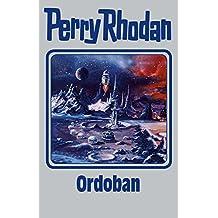 """Perry Rhodan 143: Ordoban (Silberband): 14. Band des Zyklus """"Die Endlose Armada"""" (Perry Rhodan-Silberband)"""