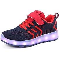 scarpe con luci 3 stelle e più: Sport e tempo libero Amazon.it