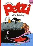 Petzi, Tome 3 : Petzi et la baleine