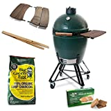 Starterset Big Green Egg Large mit Ablagen