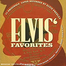 Elvis Favorites