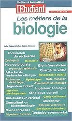 Les métiers de la chimie-biologie