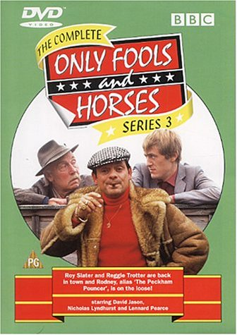 The Complete Series 3