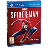Best Playstation 4 Giochi - Marvel's Spider-Man - PlayStation 4 Review