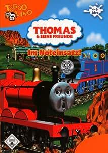 Thomas und seine Freunde - Im Noteinsatz: Amazon.de: Software