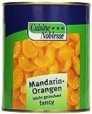 Produkt-Bild: Cuisine Noblesse Mandarin-Orangen gezuckert, 2er Pack (2 x 820 g)