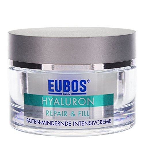 EUBOS Anti Age Hyaluron Repair & Fill Creme, 50 ml