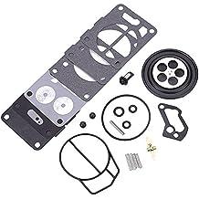 Sedeta® Kit de reconstrucción del carburador del motor Para SeaDoo 650 717 720 787 800 SP Twin Mikuni Carb