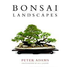 Bonsai Landscapes