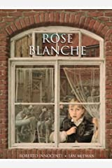 Rose Blanche Paperback