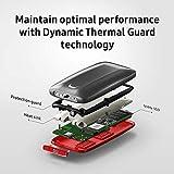 Samsung X5 Thunderbolt 3 500GB Portable External SSD