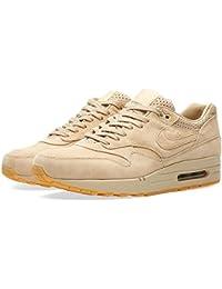Nike  Damen Sneaker Beige Linen / Linen-Gum / Light Brown / Oatmeal