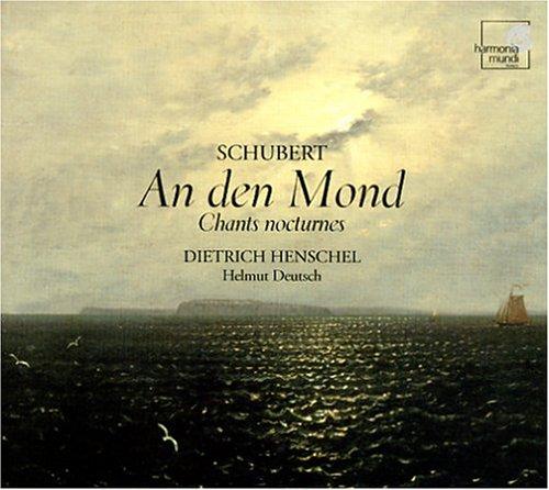 An Den Mond : Chants Nocturnes [Import anglais]