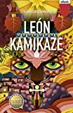 León Kamikaze (eBook-ePub) (Gran Angular)