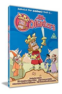King Arthur's Disasters: Episodes 1-6 [DVD]