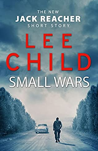 book cover of Small Wars