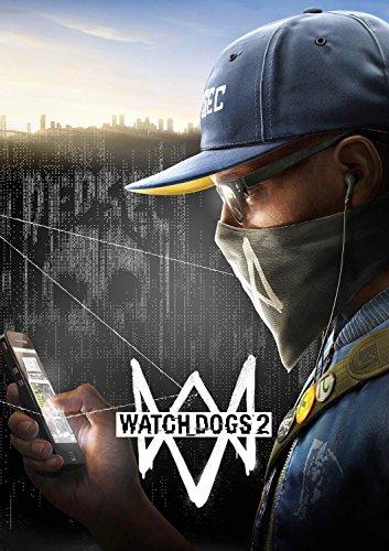 Preisvergleich Produktbild Watch Dogs 2 Poster