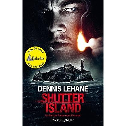 Shutter island (rivages thriller)