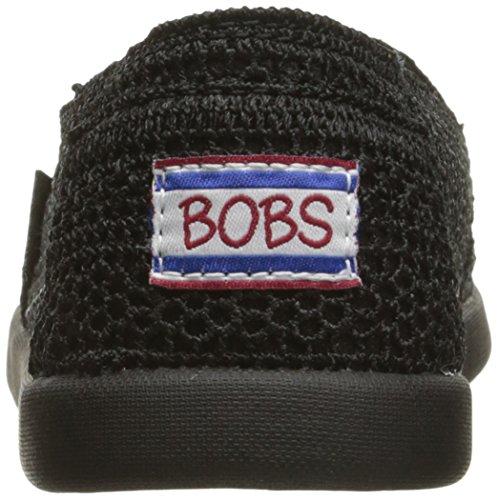 Skechers Bobs World Dream Catche- Scarpa Donna Nero