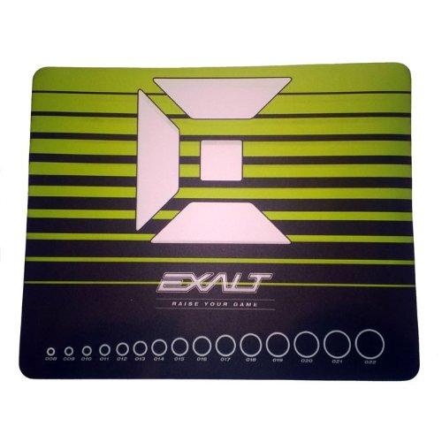 Exalt Tech Matte, Farbe:lime