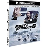 Fast and furious 8 4k ultra hd