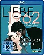 Liebe 1962 [Blu-ray] hier kaufen