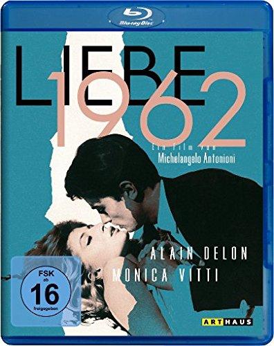 Bild von Liebe 1962 [Blu-ray]