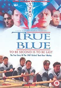 True Blue [DVD] [1996]