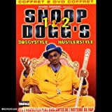 Snoop Dogg'S 1 & 2 : Doggstyle - Hustlerstyle