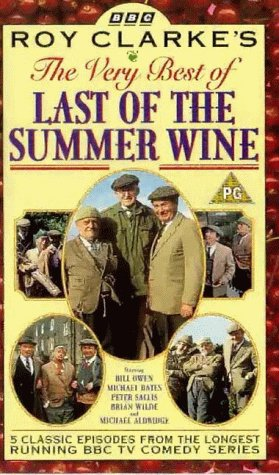 Last Of The Summer Wine: The Very Best Of Last