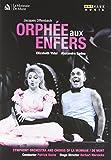 OFFENBACH: Orphee aux enfers (live aus La Monnaie/De Munt Brüssel, 1997) [DVD] [Alemania]