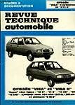 "Revue technique automobile: Citro�n ""..."